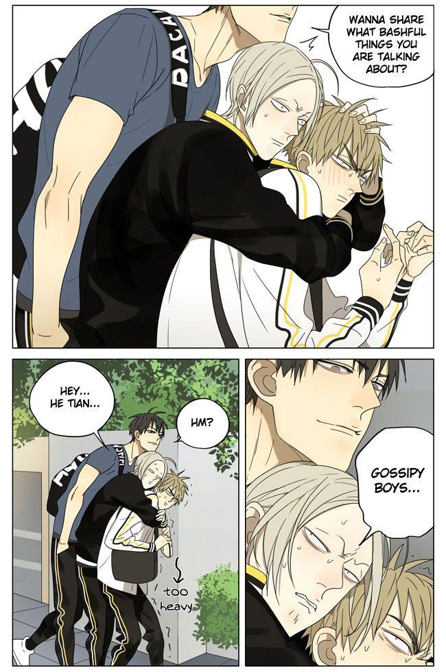 read manga english