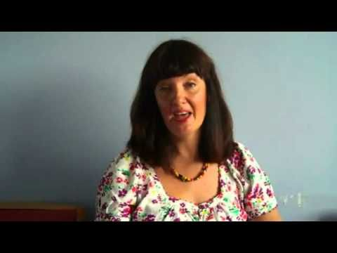 Total Communication gives a voice to people with a learning disability.wmv