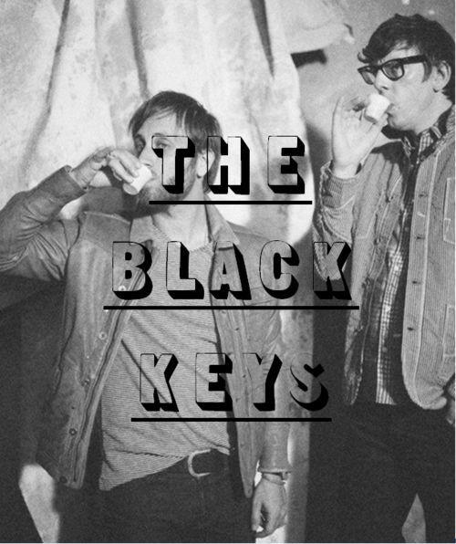 The Black Keys El Camino The Black Keys Indie Music Music Book
