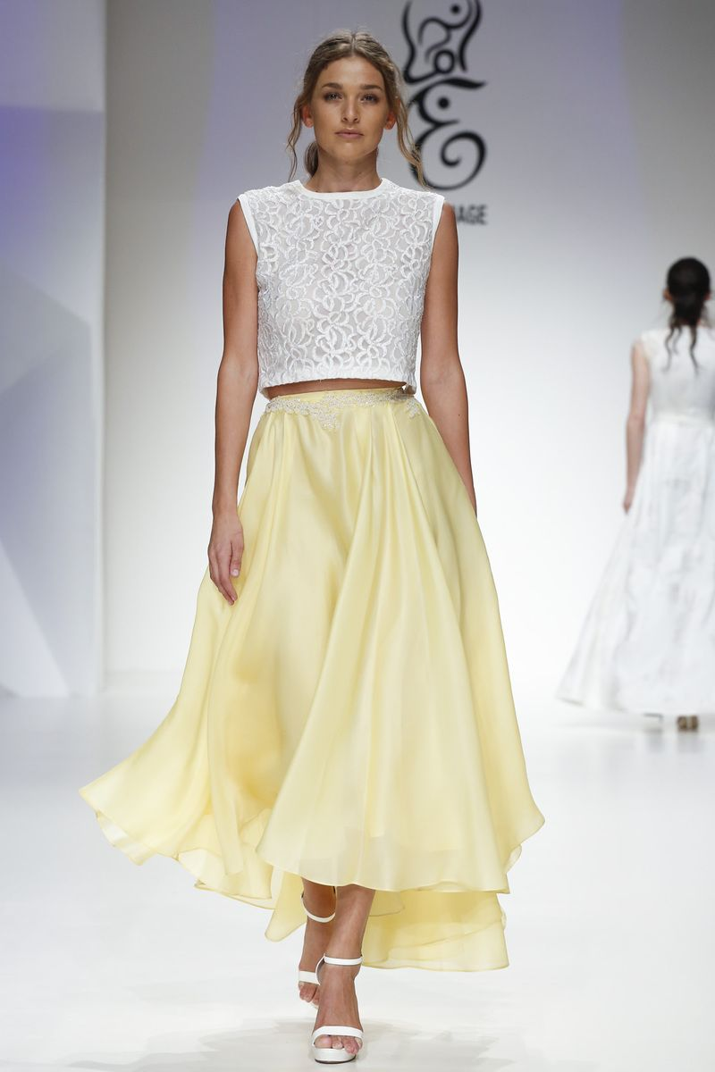 Endemage Ready To Wear Spring Summer 2016 Dubai