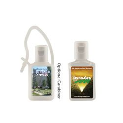 Our 1 2 Ounce Antibacterial Hand Sanitizer Goes Everywhere This