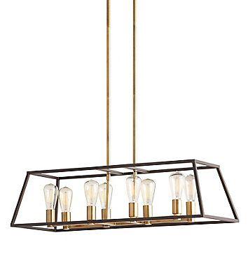 Retro Lighting Fixture, Home Depot Canada Led Chandelier Bulbs