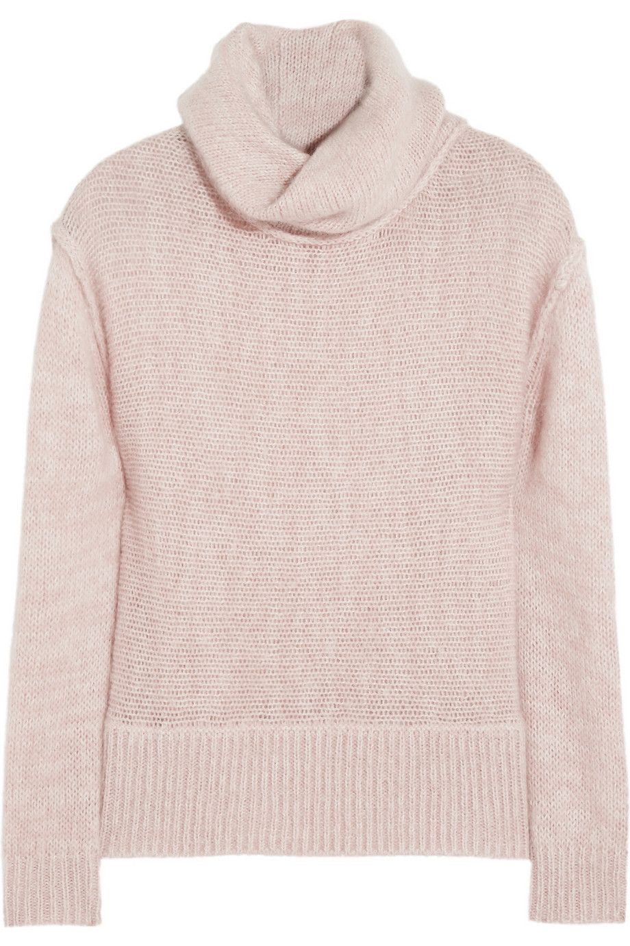 Duffy | Knitted turtleneck sweater | NET-A-PORTER.COM | I Want IT ...