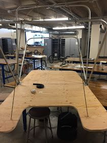 The Build    I decided one afternoon just before finals week that I wanted to build a roof top tent for my car. This was going to be used o...