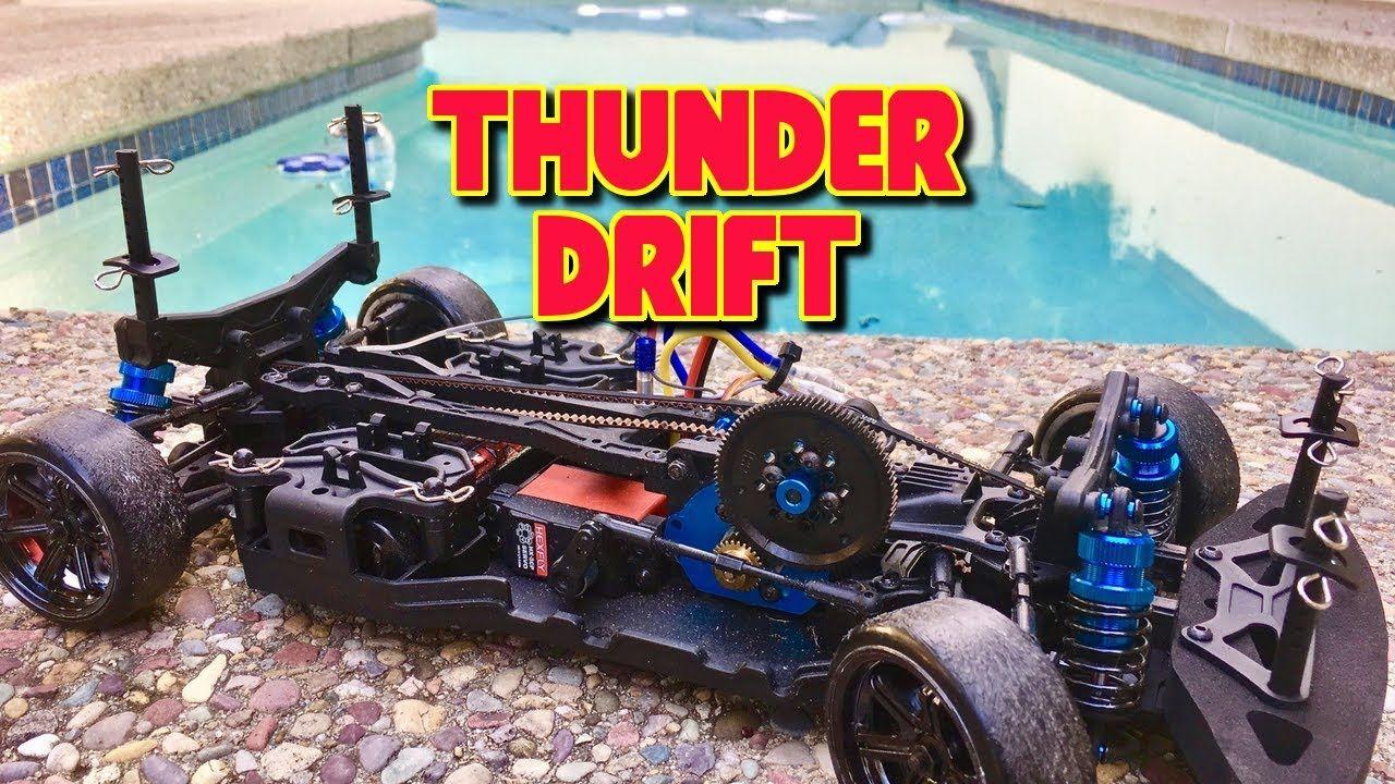 Redcat Thunder Drift Best RC Drift Car Under 150 Rc
