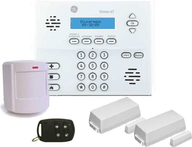 Ge simon xt kt2detail alarm systems pinterest explore wireless alarm system the window and more solutioingenieria Images