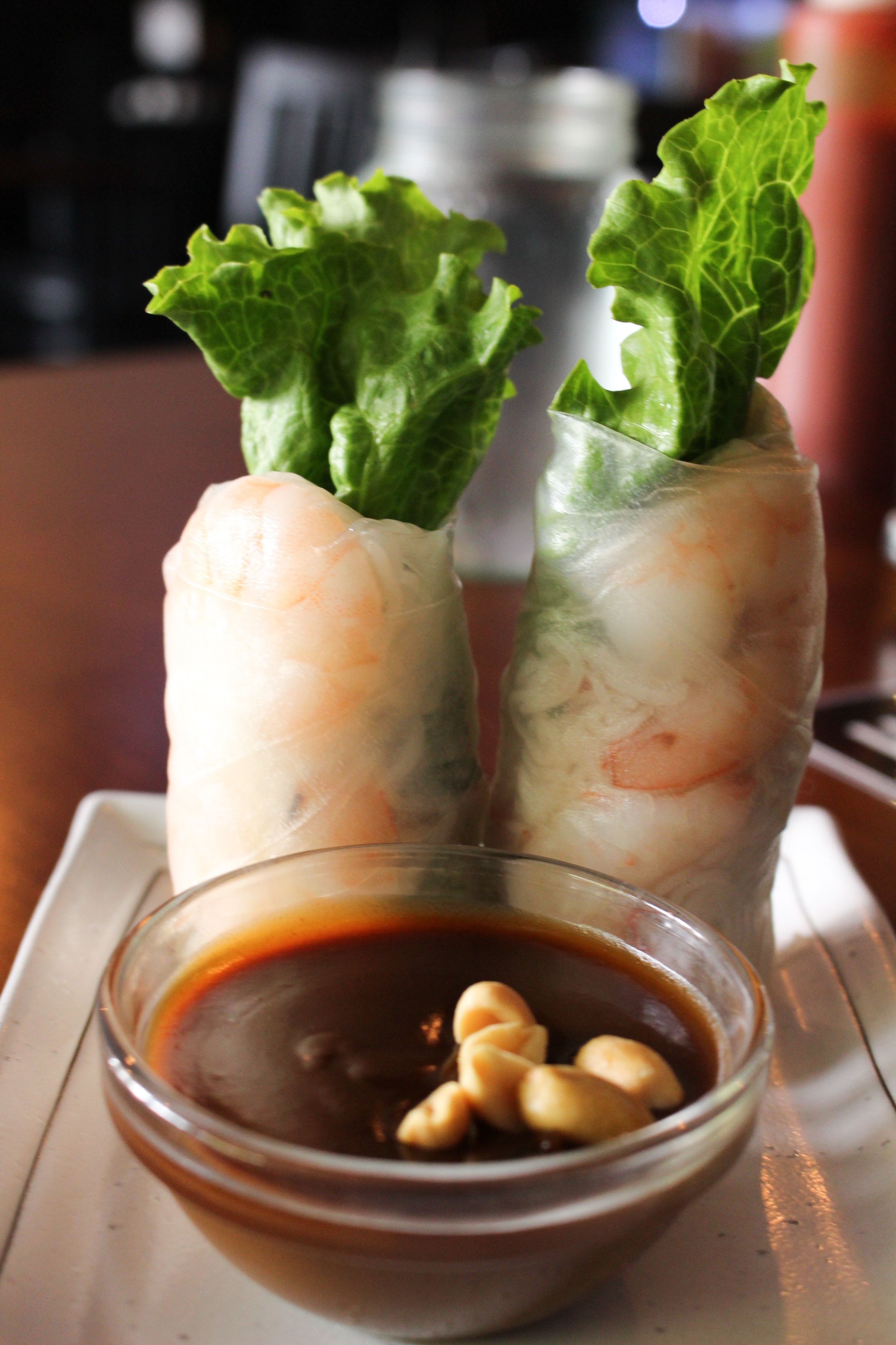 Featured Post: Happy Hour at Little Saigon in Yaletown | Vancouver
