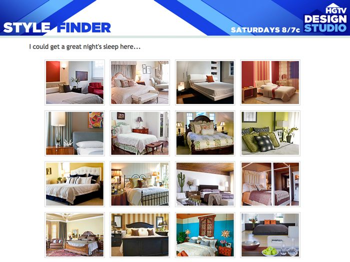 What\'s My Style? Quiz by HGTV.com | Blog Posts | Decor ...