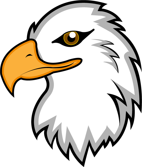 the bald eagle viewing directory wouldn t exist without the help of rh pinterest ca clip art eagles logo clip art eagles logo