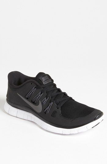 Nike 'Free 5.0+' Running Shoe (Men) available at #Nordstrom