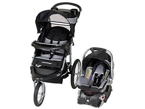 baby trend expedition jogger travel system phantom. Black Bedroom Furniture Sets. Home Design Ideas