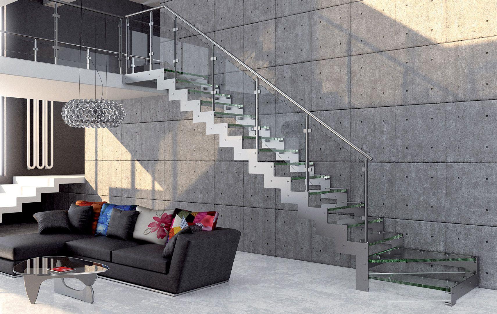 Scale a giorno scale per interni scale di legno massiccio scale a giorno in ferro scale a - Scale in ferro per esterni prezzi ...