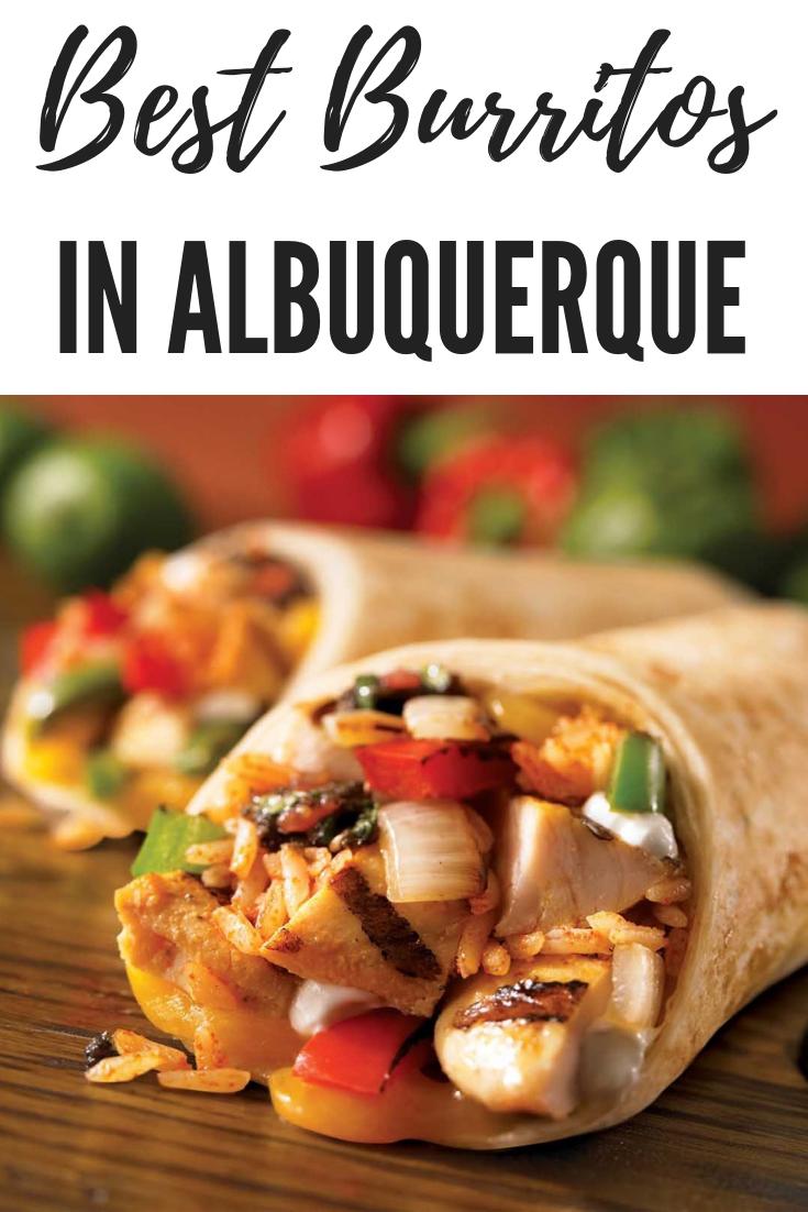 Best Breakfast Burritos In Abq National Burrito Day Round Up Best Breakfast Burritos Food Mexican Cookbook