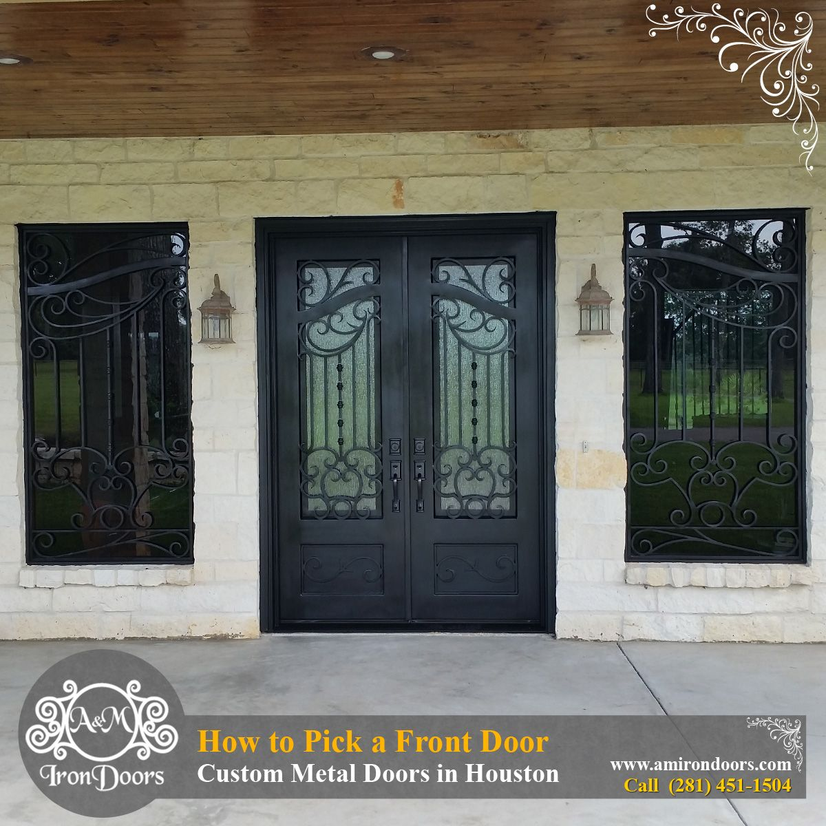 Discover Ideas About Metal Doors