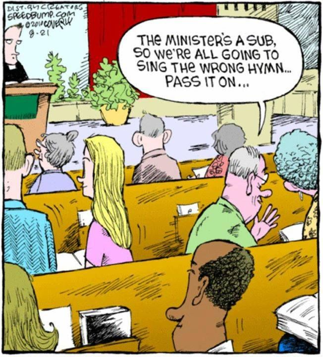 Pin On Episcopal Humor