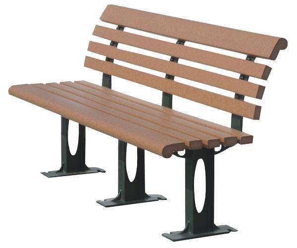 Wood Plastic Composite Patio Furniture