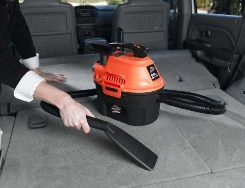 Car Vacuum Cleaner Small Portable Dry Wet Clean 2 5 Gallon 2 Peak Hp Wet Dry Vacuum Cleaner Wet Dry Vacuum Car Vacuum