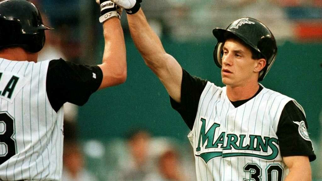 Pin by Greg Gehrig on Craig Counsell Marlin, Craig, Brewers