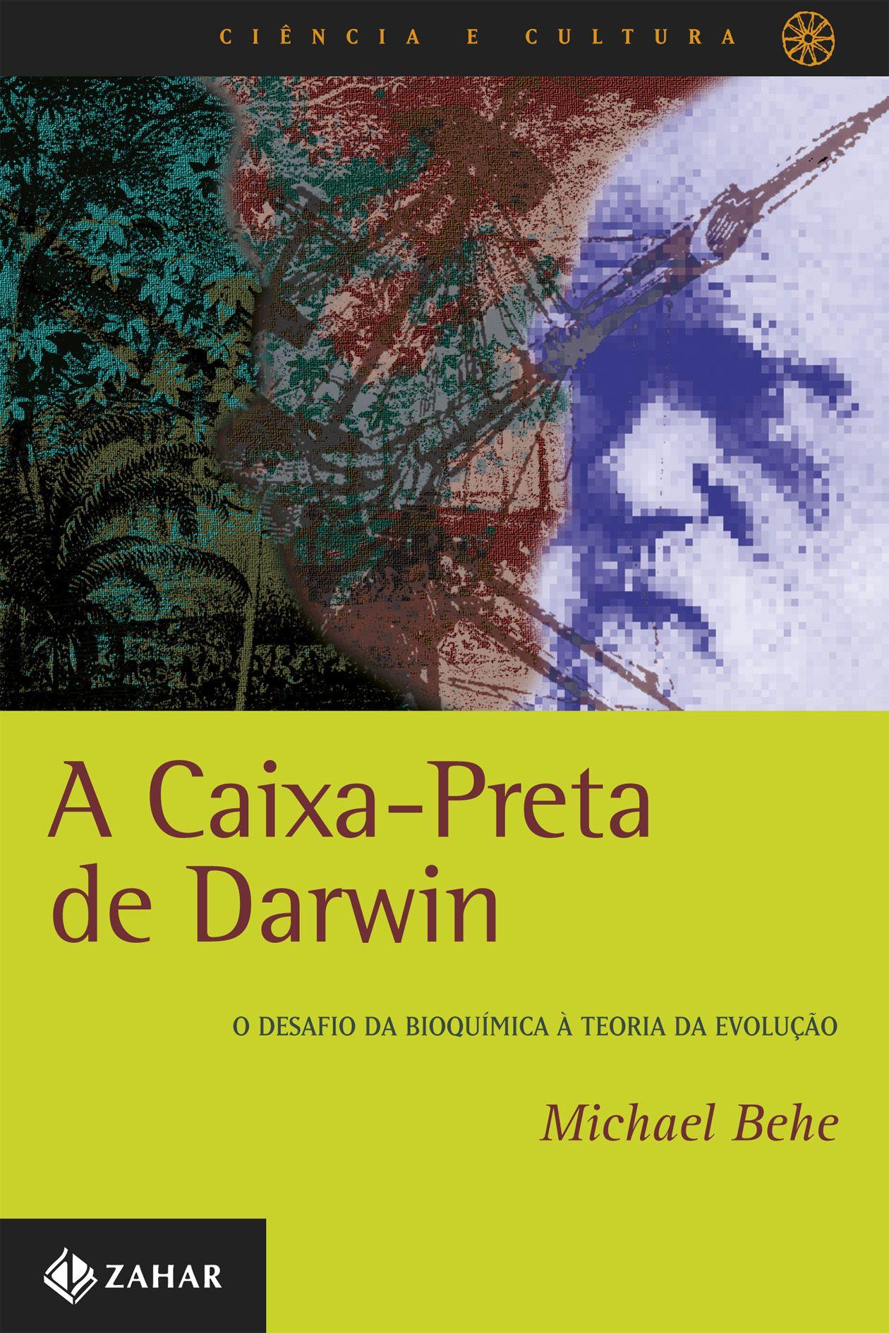 Livro: A caixa-preta de Darwin