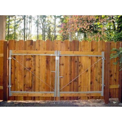 Adjust A Gate Original Series 36 In 60 In Wide Gate Opening