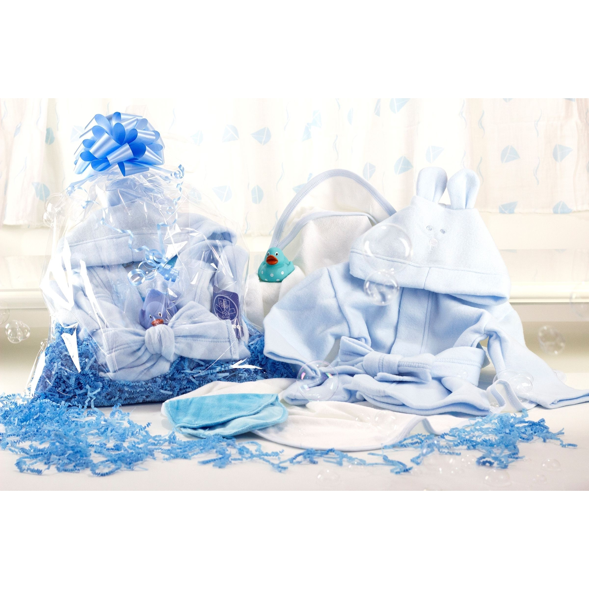 Fun and Snuggles Baby Boy Gift Set   Products   Pinterest   Baby ...