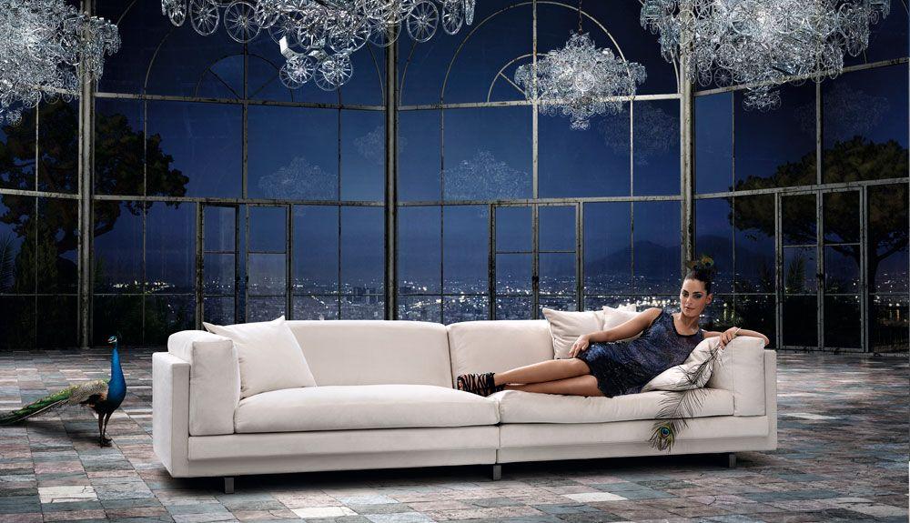 Eilersen sofa TUB, vi har masse i vår butikk Verket Interiør på Bærums Verk ( Oslo)