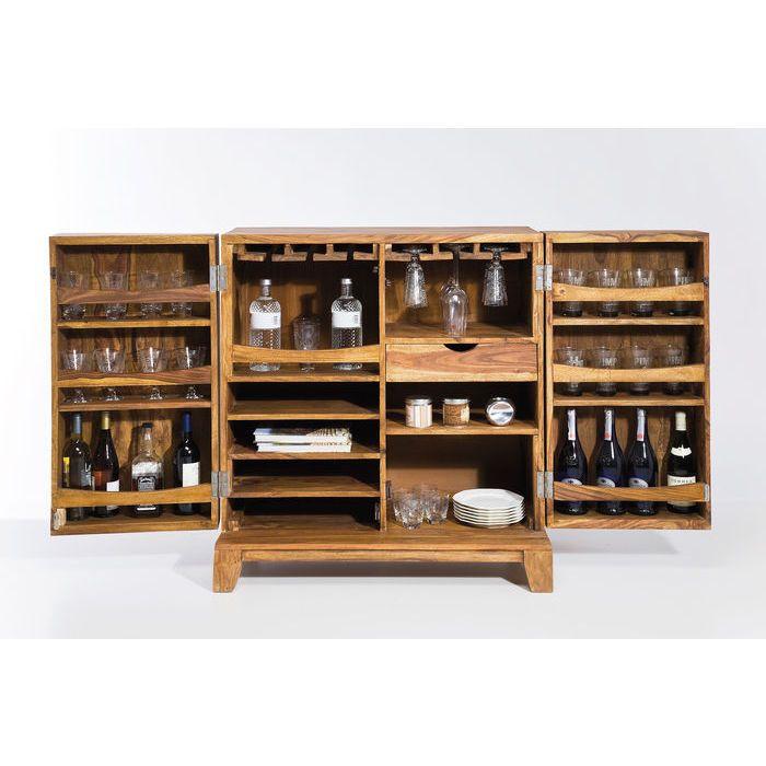 Authentico Barschrank Kare Design Meuble Bar Mobilier De Bar Meuble