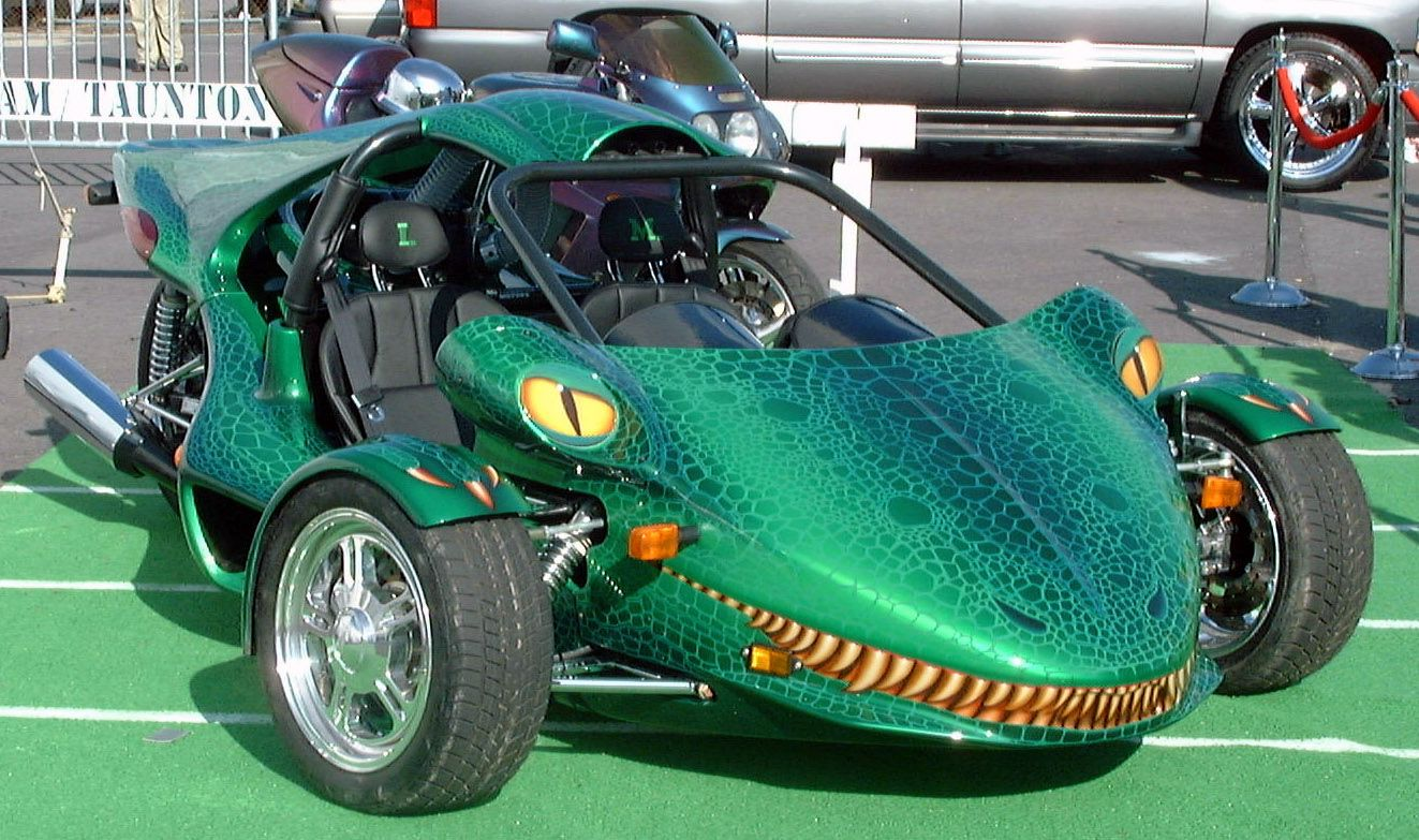 Custom T Rex Campagna Vehiculars Pinterest Cars