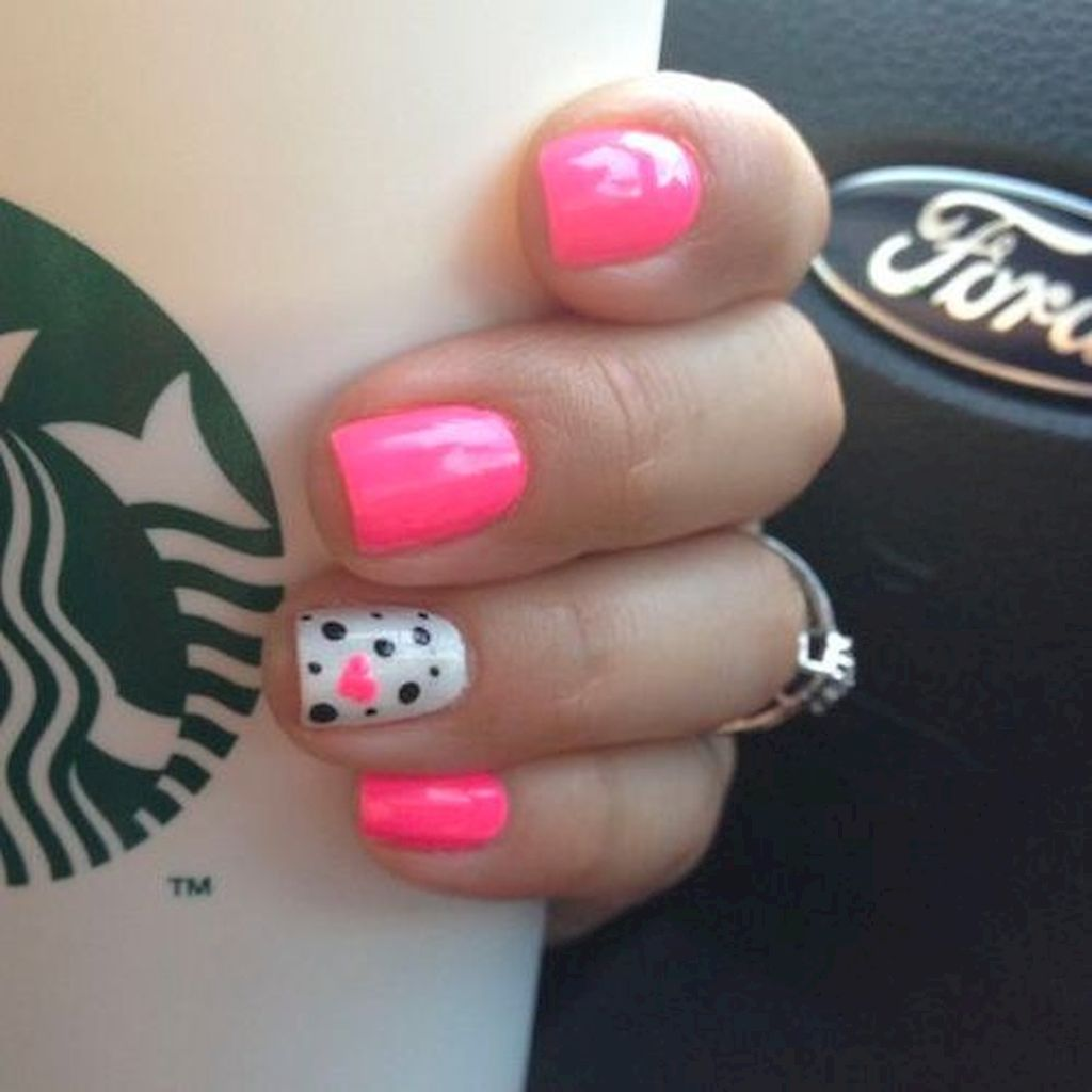 cute nail art designs ideas for your inspiration short nails