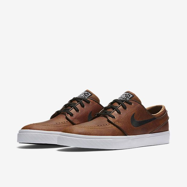 Nike Zoom Stefan Janoski, gum sole bought for £90 Depop