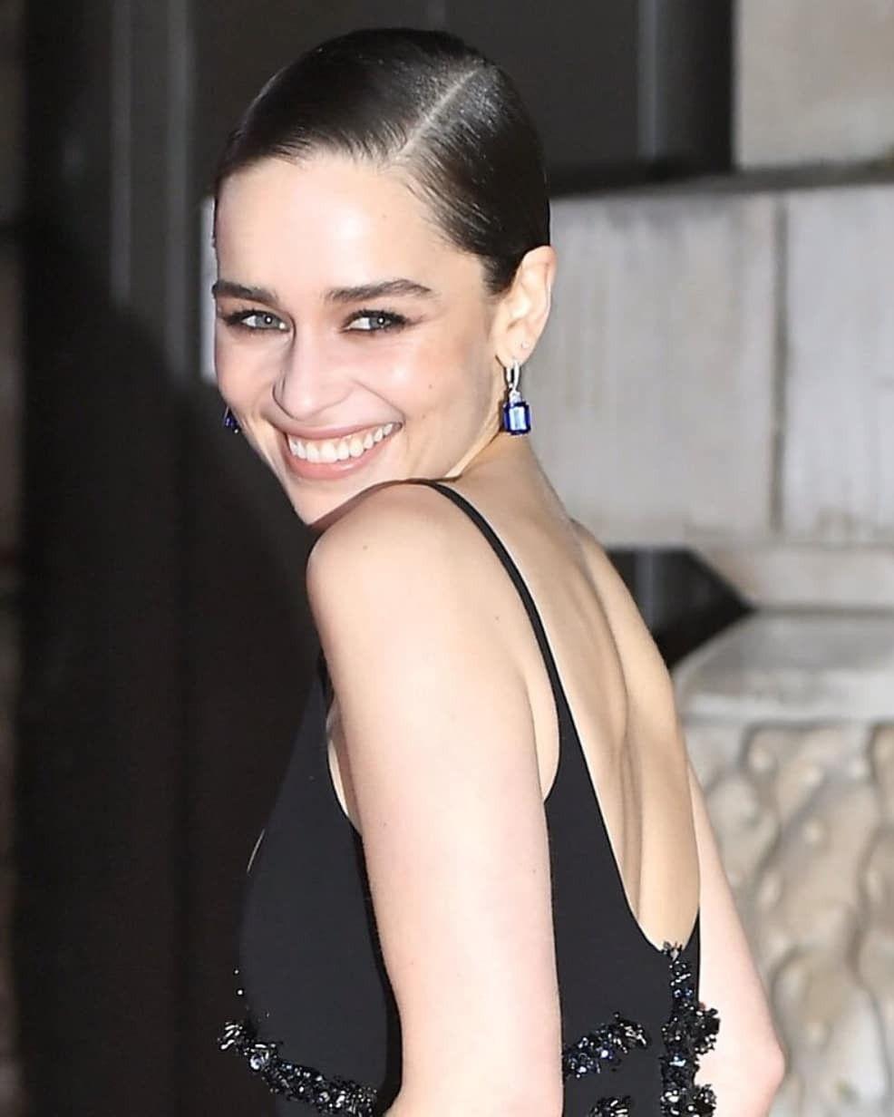 Emilia Clarke   Beauty, Pretty face, Hair beauty