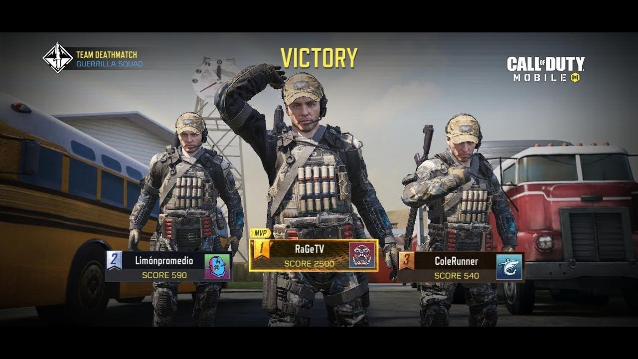 Call Of Duty Mobile Gameplay Is This Game The Best Fps Game Fps