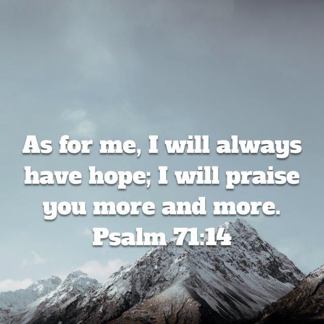 Psalm 7114 Psalms, Psalm 71, Bible apps