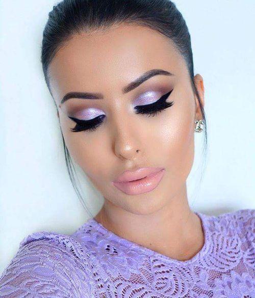 Shemale makeup tips
