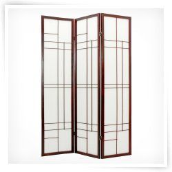 Eudes Shoji Screen Room Divider $153.00 to $294.00