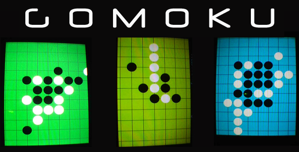Gomoku Android Game Android games, Strategy board games