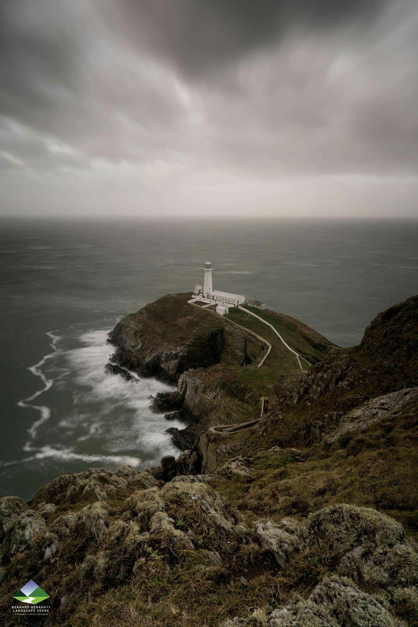 Landscape photography image by Tony Obrien on Irish