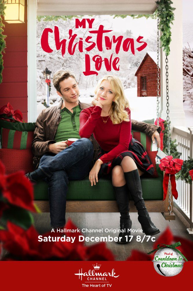 My Christmas Love Tv Movie 2016 Imdb Christmas Love Movies Hallmark Channel Christmas Movies Hallmark Christmas Movies
