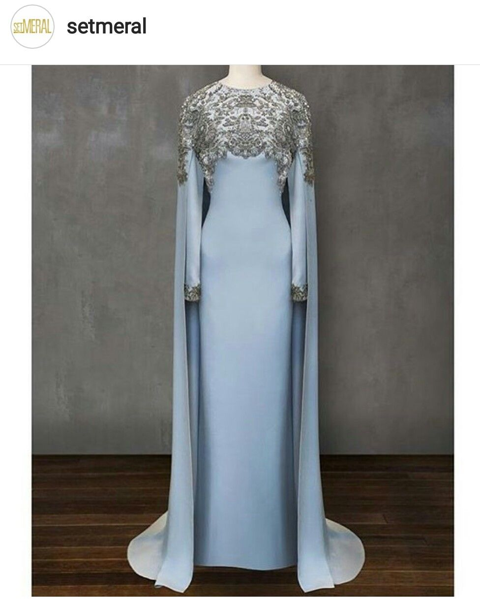 Giyim tesettür elbise abiye kleding pinterest gowns