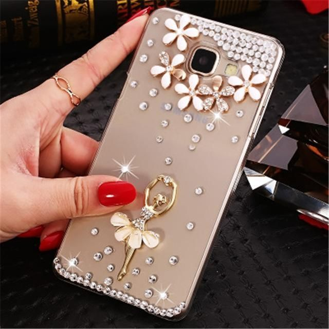 Silicone Case For Samsung Galaxy J7 J5 J3 J2 J1mini Prime Phone