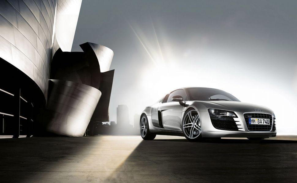 Audi R8 Angle Hd Wallpaper Audi R8 Wallpaper Audi Cars Audi Hd audi car wallpapers 1920x1080