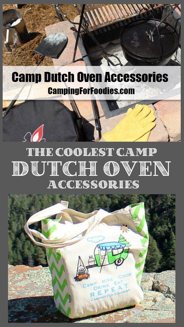 Photo of The Coolest Camp Dutch Oven Accessories Everyone's Excited About! – #accessori…