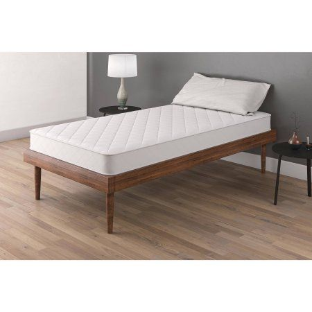 Mainstays 6 Bonnell Coil Mattress Multiple Sizes Available Bunk