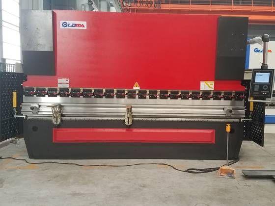 Pin By Manshan Gilde Cnc Machine Tool On Press Brake Sheet Metal Fabrication Press Brake Metal Bending