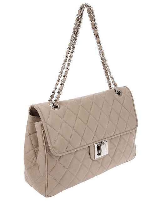 Baracco Quilted Shoulder Bag | Bags, Taschen, Cantalar | Pinterest ...