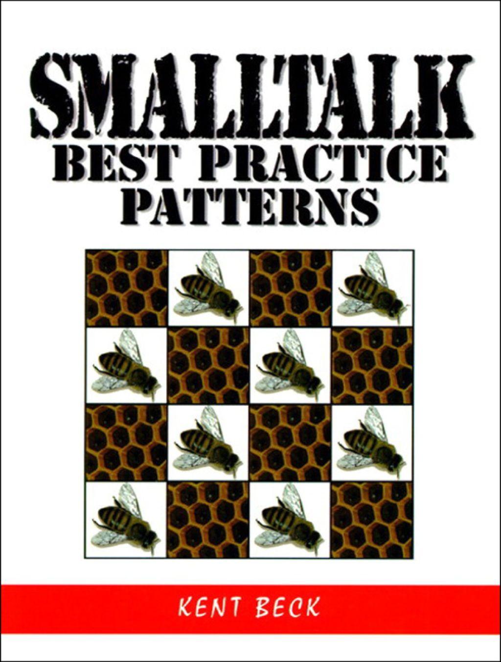 Smalltalk Best Practice Patterns Ebook Book Photography