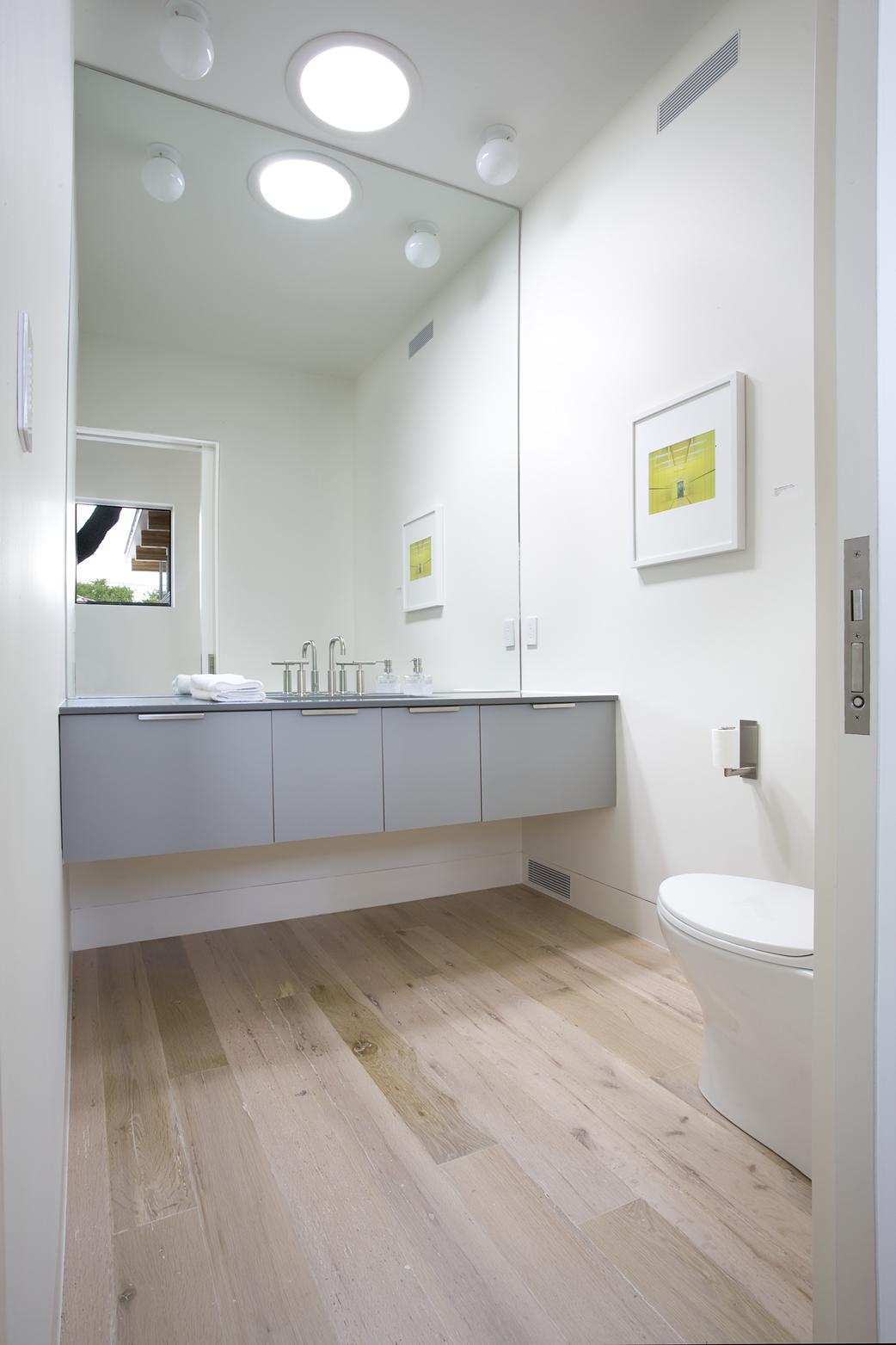1000 images about Witte eiken vloeren on Pinterest. White Hardwood Floor