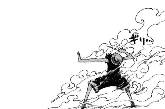 One Piece Manga Caps