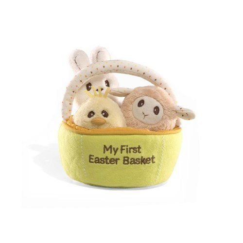 Gund my first easter basket playset by gund httpamazon gund my first easter basket playset by gund httpamazon negle Gallery