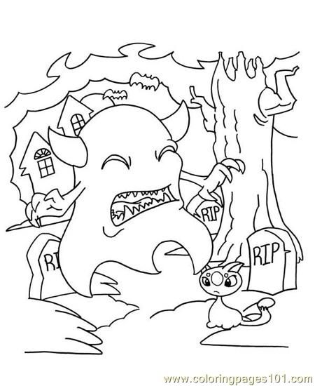 Neopets1 58 Coloring Page Cartoon Coloring Pages Coloring Pages Neopets